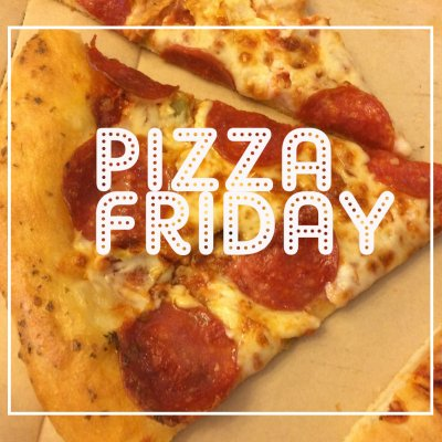 pizza friday copy